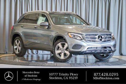 New 2019 Mercedes-Benz 300 AWD 4MATIC®